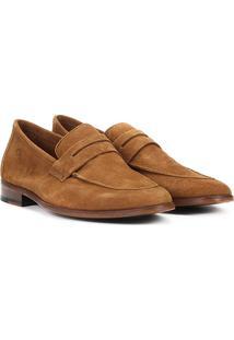 Sapato Casual Couro Capodarte Uomo Masculino - Masculino