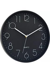 18da8877750 ... Relógio De Parede Plástico Modern Dials