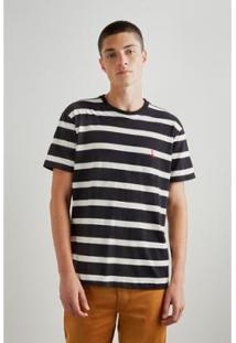Camiseta Pf Ft Linho Joa Reserva - Masculino