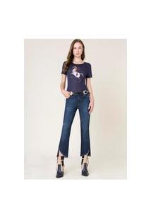 Calça Jeans Sofia Blue