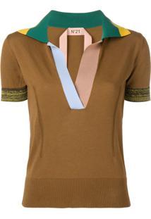 b2e1a5ac46c59 Camisa Pólo Poliamida feminina
