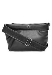 Bolsa Shoulder Bag - Preto