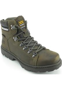 Bota Braddock Work Boot 2 Saara - Masculino