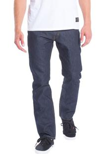 Calça Jeans Levis Skateboarding 504 Regular Straight - 30X34