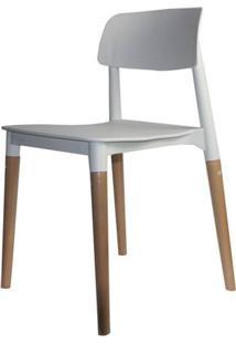 Cadeira Norma Branca 77 Cm (Alt) - 43435 - Sun House