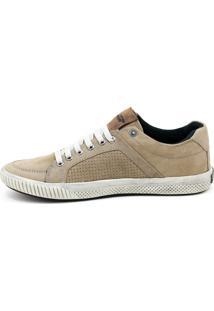 Sapatênis Casual Tênis Tchwm Shoes Cinza Claro