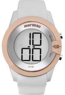 b9a08c9f3 Relógio Digital Mormaii Tamanho Grande feminino   Shoelover