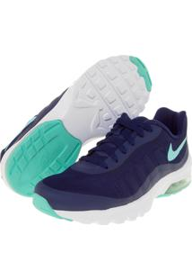 Tênis Nike Sportswear Wmns Air Max Invigor Azul