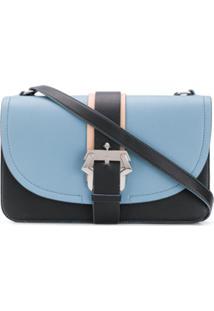 Paula Cademartori Bolsa 285 Multicolor Soft - Azul
