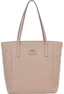 3e4f8db93206b ... Bolsa Smart Bag Couro Tiracolo - Feminino