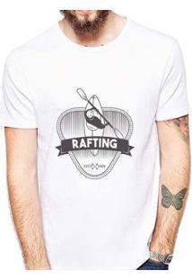 Camiseta Coolest Rafting Masculina - Masculino