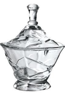 Bomboniere- Cristal- 9,5Xø14Cmdynasty