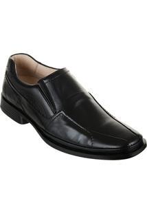 Sapato Masculino Mazuque 3803 - Preto