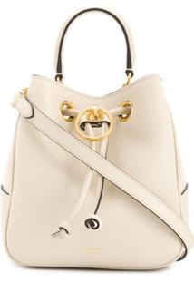 Mulberry Small Hampstead Bucket Bag - Neutro