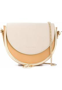 See By Chloé Mara Crossbody Bag - Neutro