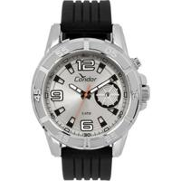 Relógio Condor Masculino Civic - Co2317Ad 2K Co2317Ad 2K - Masculino-Preto 4ce642afa7