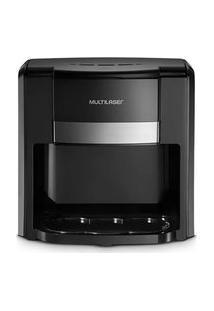 Cafeteira Elétrica Multilaser Be009 Com 2 Xícaras 500W Preta 127V