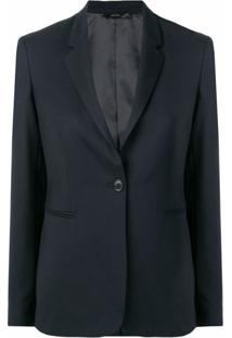 Paul Smith Blazer Clássico - Azul