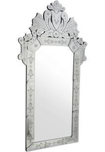 Espelho Magno- Espelhado- 120X60X2Cmrivatti