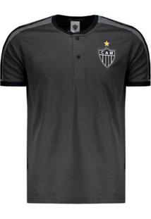 Camisa Atlético Mineiro Squid Masculina - Masculino
