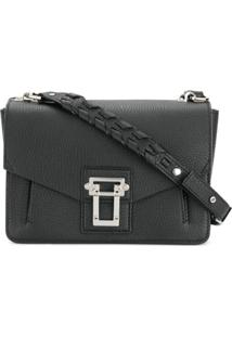 Proenza Schouler Hava Shoulder Bag - Preto