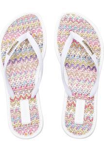 Sapatos Femininos Corello Flat Branco