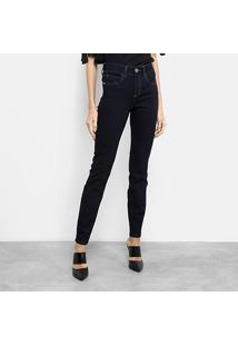 0e32a3e31 R$ 209,99. Zattini Calça Jeans Skinny Colcci Cory Cintura Média Feminina -  Feminino-Azul