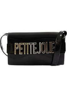 Bolsa Nécessaire Long Wallet Logomania Petite Jolie Pj5401