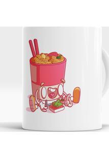 Caneca Noodle Time