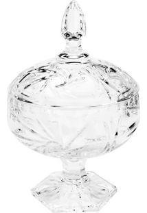 Bomboniere Prima- Cristal- 25X16,5Cm- Lyorlyor
