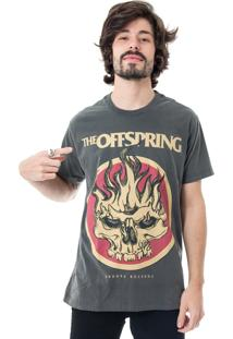 Camiseta Korova Rock Tees The Offspring