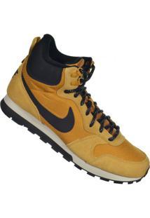 Tênis Nike Runner 2 Mid
