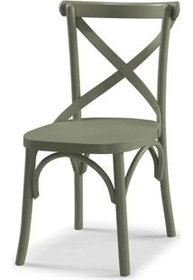 Cadeira X Cor Fendi