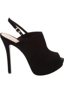 Sandal Boot Cut Black | Schutz