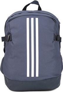 Mochila Adidas Bp Power Iv - Unissex-Azul