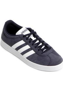 Tênis Adidas Vl Court 2 Masculino - Masculino