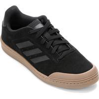 Tênis Adidas Retro Court Wild Card Masculino - Masculino-Preto 492fd897f2113