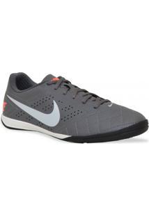 Tenis Nike Futsal Beco 2 Preto Branco
