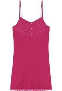 Camisola Pink Éris - M