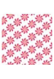 Papel De Parede Autocolante Rolo 0,58 X 3M - Floral 860