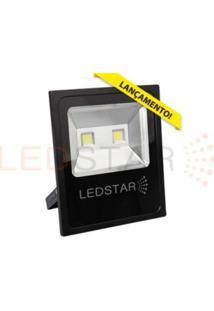 Refletor Ledstar Led 30W 6000K - 49K604