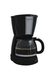 Cafeteira Britânia Cp30 H Preta 30 Cafezinhos 110V