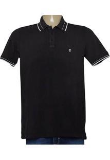 Camisa Masc Individual 306.22222.271 Preto