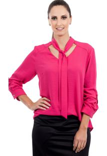 Blusa Love Poetry Rosa