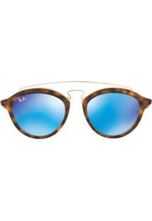 5c4bbce590b97 Óculos De Sol Marrom Ray Ban feminino   Gostei e agora