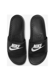 Chinelo Nike Benassi Feminino