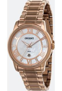Relógio Feminino Orient Frss1029-B3Rx Analógico 5Atm