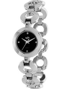 Relógio Feminino Zoot Analógico Casual Zw10066-Sp - Feminino