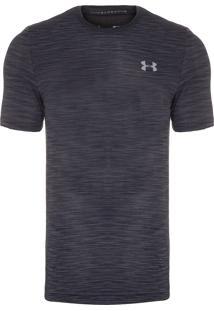 Camiseta Masculina Siphon - Preto