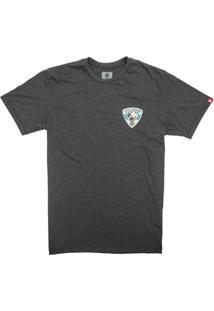 Camiseta Element Roar - Masculino